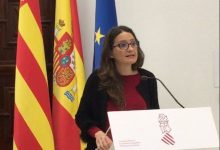 """Oltra mostra la seua preocupació pel registre policial a Europa Press i Diari de Mallorca """"propi d'altres sistemes"""""""