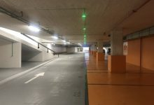 Abonaments especials de tres i set dies per a l'aparcament Centre Històric – Mercat Central