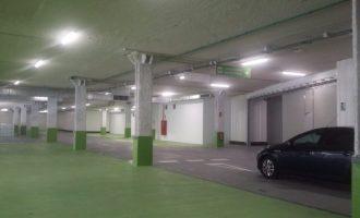 L'aparcament Centre Històric-Mercat Central va obtenir quasi 400.000 euros de beneficis