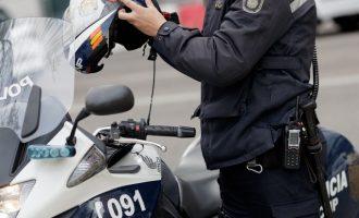 Investiguen la mort d'un home trobat amb colps per tot el cos en el seu habitatge a València