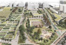 Benimaclet, el punt àlgid del Rialto: PAI, horta i 'rifirrafes'