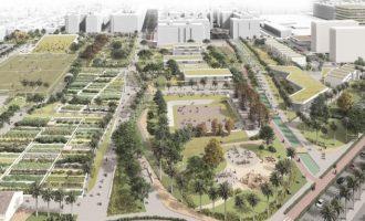 Desclassificar el PAI de Benimaclet i evitar la destrucció de l'Horta costaria 11,5 milions