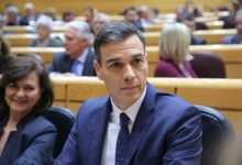 Sánchez rebutja il·legalitzar als partits independendistas com reclamen alguns barons del PSOE