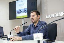 València aposta per un enllumenat més eficient i il·lumina els ponts del riu Túria