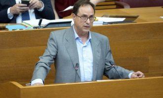 """Soler reclama """"un just repartiment vertical"""" entre les administracions dels diners dels contribuents"""