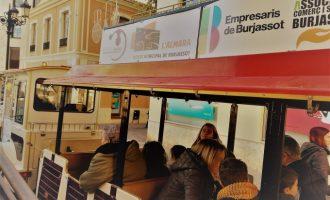 Els burjassotenses tenen una cita aquest Nadal amb el Tren de l'Hostaleria