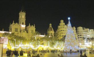 Arranca la Campaña de Navidad en las Grandes Superficies