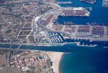 """Ribó: """"La UE podria finançar l'accés nord ferroviari al port"""""""