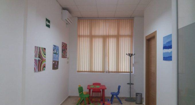 València amplia la xarxa de centres de serveis socials amb un nou centre a la Saïdia