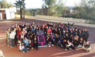 14 jóvenes corresponsales de Alaquàs participan en el nuevo encuentro de Alumnado Activo