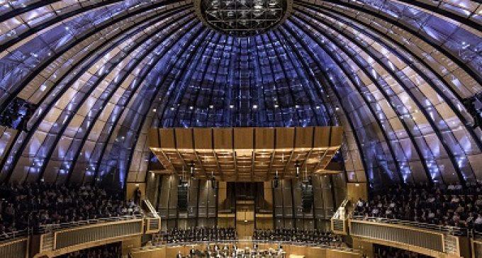 L'Orquestra Simfònica de Düsseldorf debuta demà al Palau de la Música