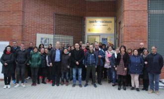 Manises posa en marxa el taller d'ocupació «Manises 2018»