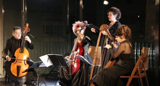 La segona edició del festival Arrels unirà Nàpols, Tetuán i València