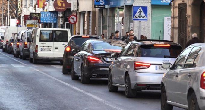 La Diputació licita les obres de la variant nord de Bétera per a evitar el col·lapse de trànsit en el municipi