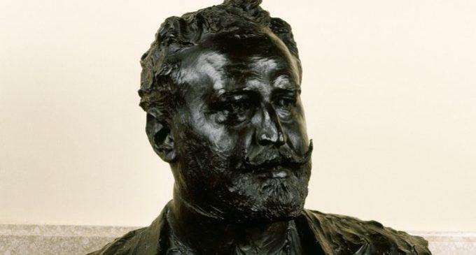 'Memòria de la Modernitat' ofereix un diàleg amb Vicente Blasco Ibáñez