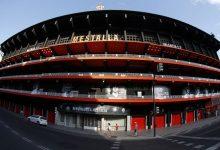 El futur del València CF, en l'aire