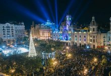 València celebrarà per partida doble les campanades