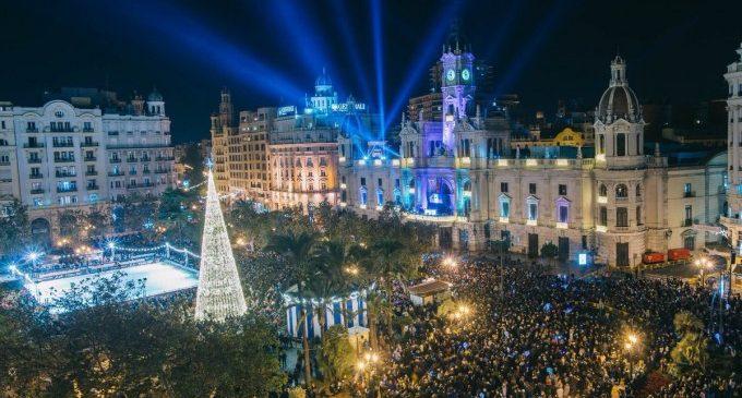 València celebrará por partida doble las campanadas