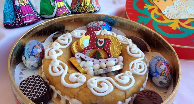 La Casca del Dia de Reis: un tresor gastronòmic que desapareix