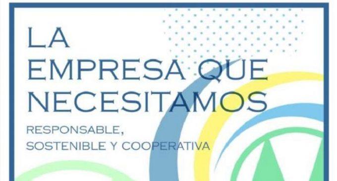 Burjassot organiza el Congreso Nacional de Responsabilidad Social y Cooperativismo