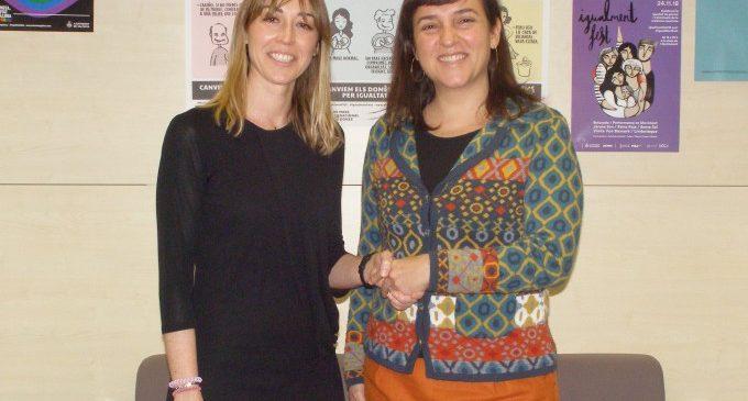 Nou acord per a la contractació de persones del programa València Inserta