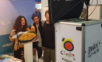 València promociona la seua oferta turística a Holanda i Àustria