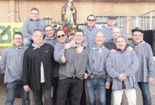 Animals i tradició s'uneixen de nou en la celebració de Sant Antoni Abat en Alaquàs