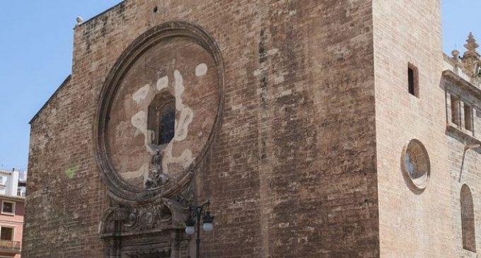 La Fundació Hortensia Herrero restaurarà l'Església dels Sants Joans