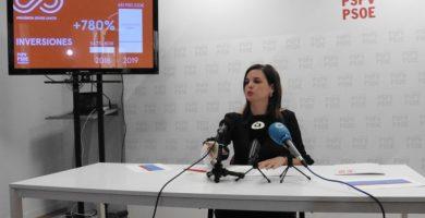 València rep un 780% més d'inversió en els Pressupostos Generals de l'Estat