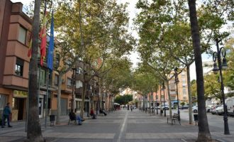 L'Ajuntament d'Aldaia augmenta les ajudes al transport per als estudiants més d'un 50%