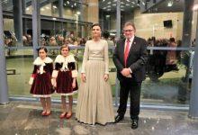 Torrent nomena María Silla com a Reina de l'Encontre i Àngel de la Resurrecció de 2019