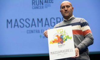 Massamagrell participarà un any més en el circuit RunCáncer
