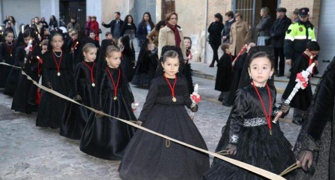 Compte enrere perquè Torrent celebre Sant Blai i l'Entrà de la Flor