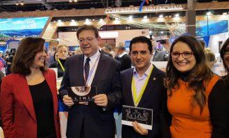 Llíria presenta a FITUR l'oferta turística del 2019