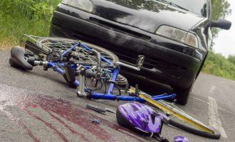 Mor un ciclista de 75 anys atropellat per un turisme a Gandia