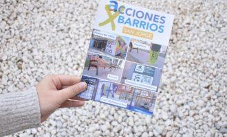 """""""Acciones x Barrios"""": Alfafar dará respuesta a las solicitudes vecinales"""