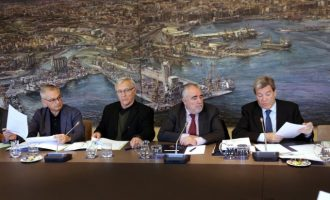 Nazaret tendrá un nuevo pulmón verde de 86.000 metros cuadrados