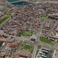 Plan Especial del Cabanyal: creación de vivienda pública y recuperación del espacio público
