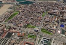 L'Ajuntament ja treballa sobre les al·legacions del PEC del Cabanyal