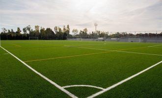 'Supera-t', igualtat a través del futbol