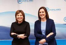 El PP provincial crearà la figura del diputat de proximitat