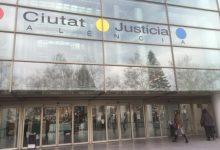 El Consell reforça la plantilla dels jutjats amb 187 persones entre gestors, tramitadores, auxilis judicials i forenses