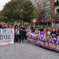 """La Comissió 8-M suma forces per a la pròxima vaga feminista, """"més àmplia i més estatal"""" que en 2018"""