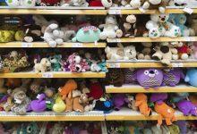 La campanya 'Comparte y Recicla' repartirà més de 10.000 joguets als xiquets més necessitats el Dia de Reis