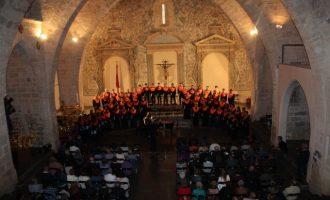 L'Any de la Sang encabeza la oferta turística de Llíria para el 2019