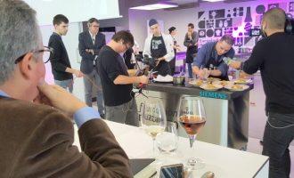 La trufa negra de invierno protagoniza el lunes un concurso gastronómico en el Veles e Vents