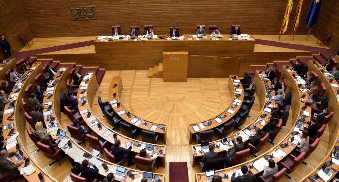 La Llei de Serveis Socials, la lluita contra la violència de gènere i els cítrics, a debat la pròxima setmana en Corts