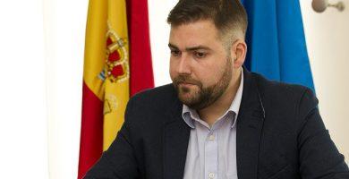 """Fran López: """"El Pacte dels Germanells es el mejor antídoto para combatir la crisis del coronavirus"""""""