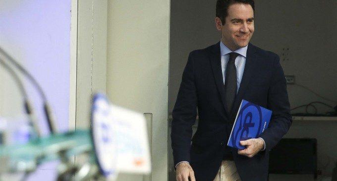 Gènova' deixa la porta oberta a candidats independents a Madrid i València