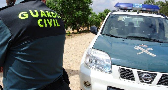 La Guardia Civil busca a dos niños desaparecidos en Godella